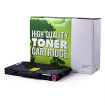 Remanufactured Samsung CLP-510D5M Toner Cartridge Magenta